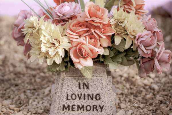 Grief and Bereavement Part 2 - Anticipatriy Grief and Expected Loss Blog Photo for On Your Mind Counselling