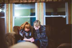 Grief and Bereavement - Part 3 Traumatic Grief and Unexpected Loss Blog Photo for On Your Mind Counselling