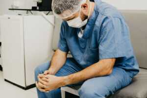 Medical Professionals Part 1 Blog Image for On Your Mind Counselling
