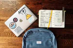 Navigating Back-To-School As A Parent - Blog Post Feature Image for On Your Mind Counselling