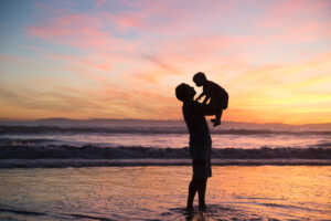 Parenting Support During a Global Pandemic Blog Feature Image for On Your Mind Counselling