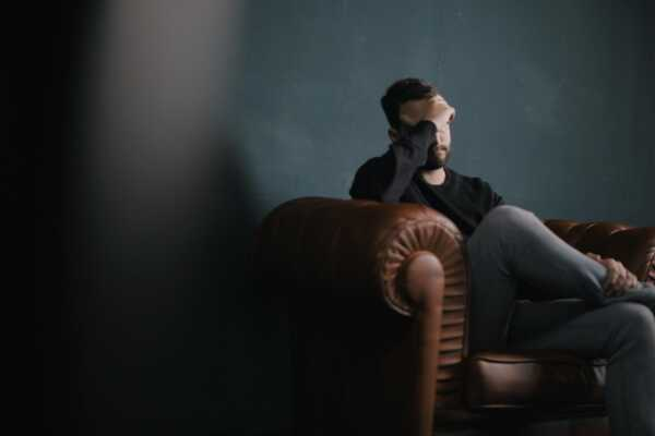 Part 4 - How PTSD, Anxiety, and Depression Influence Your Lifestyle as a First-Responder - Blog Image for On Your Mind Counselling
