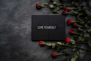 The Single's Guide to Celebrating Valentine's Day - Blog Photo for On Your Mind Counselling